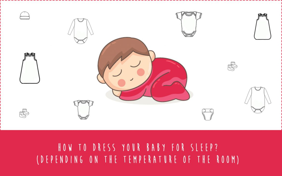 Ideal Room Temperature For Baby At Night