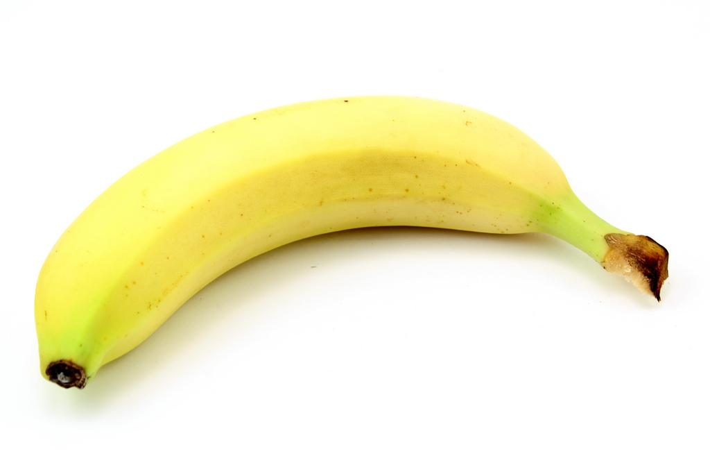Banane (4 mois)