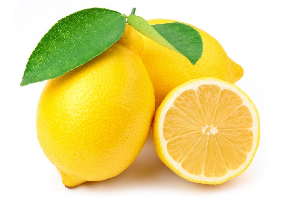 Citron (6 mois)