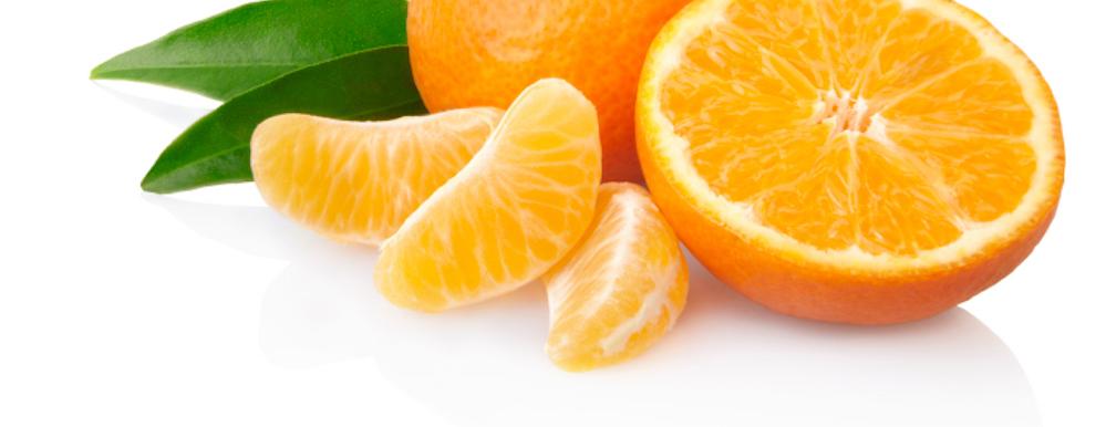 Mandarine (6 mois)