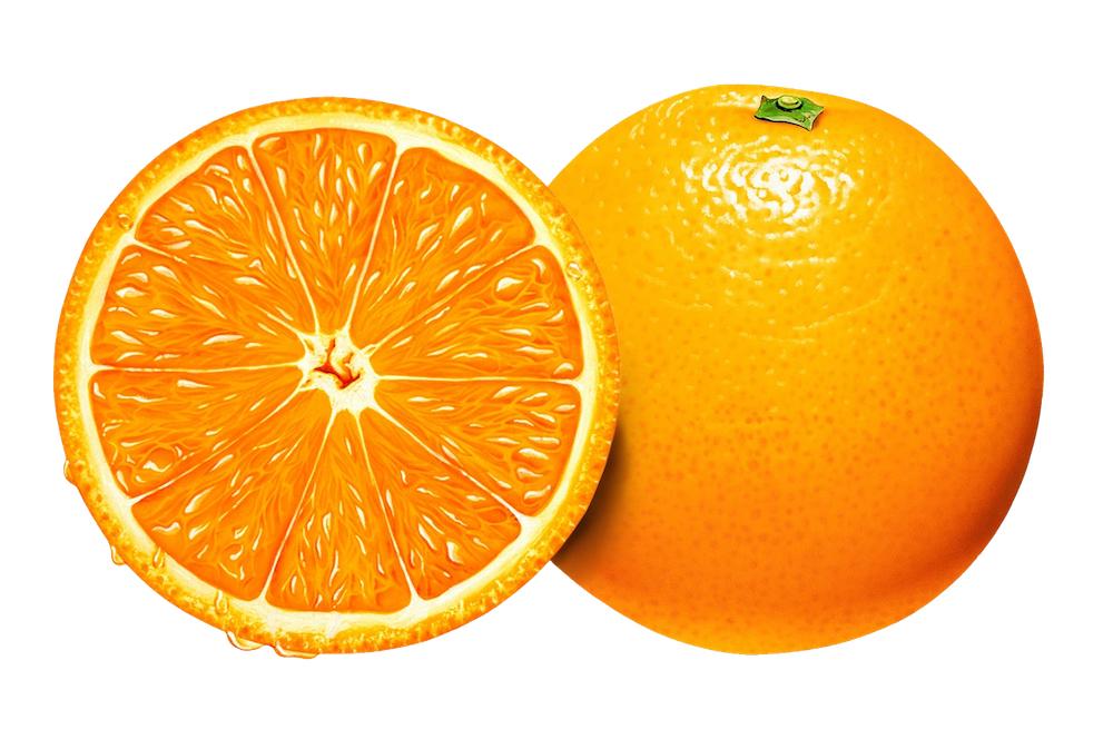 Orange (6 mois)