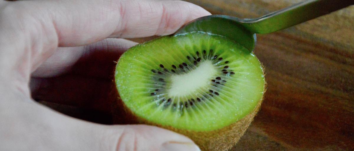 Kiwi pour bébé