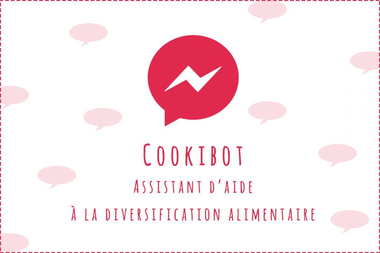 Cookibot : assistant d'aide à la diversification alimentaire