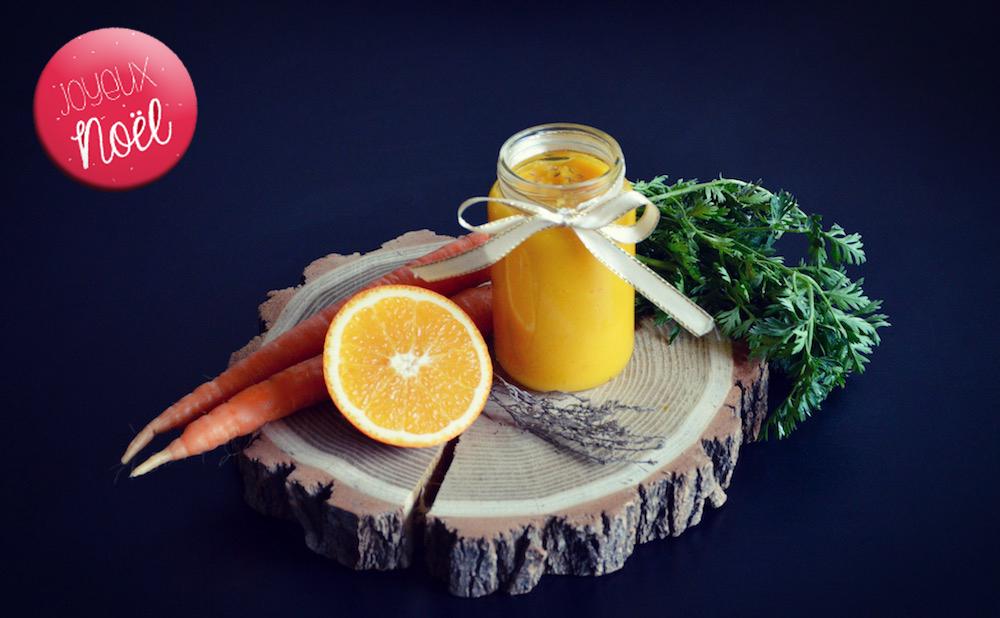 Recette de Noël n°1 pour bébé : carottes glacées à l'orange rôties au thym pour bébé (Dès 6 mois)