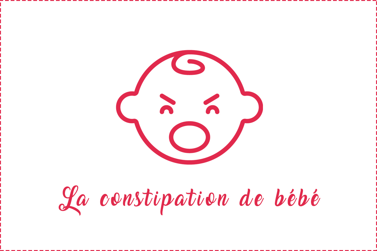 Bébé constipé : diagnostic, causes et solutions