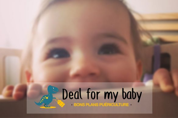 Deals for my baby : bons plans, codes promo, offres promotionnelles et Deals pour bébés et enfants