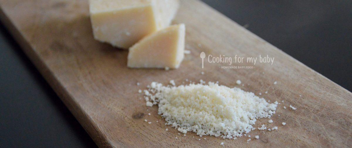 Parmesan (6 mois)