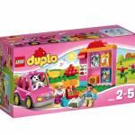 Cadeaux de Noel pour bebe des 24 mois - Lego Duplo ville le supermarcheCadeaux de Noel pour bebe des 24 mois - Lego Duplo ville le supermarche