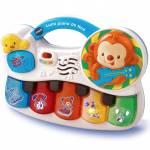 Cadeaux de Noel pour bebe des 6 mois - Vtech Lumi Piano de Noe