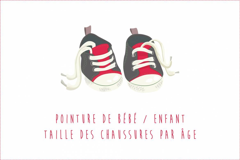 Par De EnfantTaille Chaussures Bébé Pointure ÂgeCooking Des doerxCBW