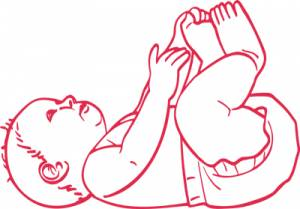 Bébé a 3 mois : les modes de garde