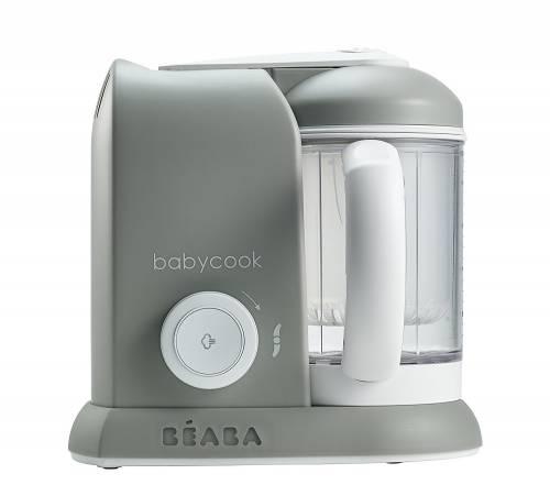 BÉABA Mixeur-Cuiseur robot Babycook solo, plusieurs coloris disponibles