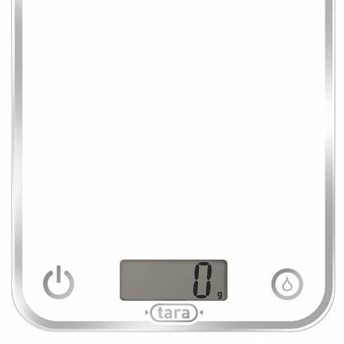 Tefal - Balance de cuisine électronique de 1g à 5kg
