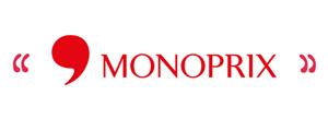 Monoprix - Boutique de vêtements de bébé