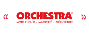 Orchestra - Boutique de vêtements de bébé