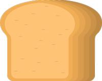 Petit déjeuner équilibré pour mon enfant : Pain et céréales
