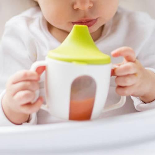 Tasses et verres pour bébé