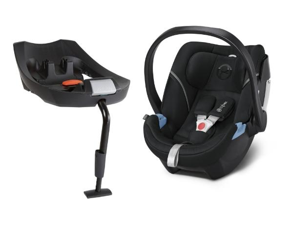 Matériel de puériculture pour bébé : Siège-auto Aton de Cybex