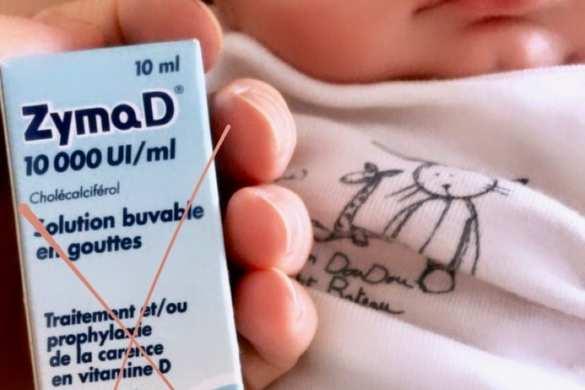 Coliques du nourrisson : Quand j'ai appris que la vitamine Zyma D les aggravait…