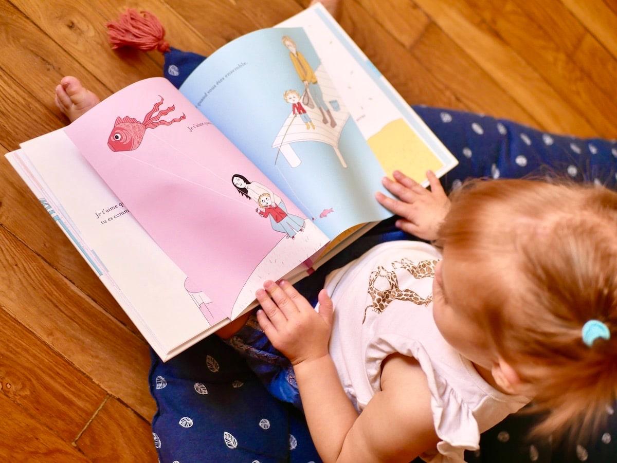 Nos livres pour enfants